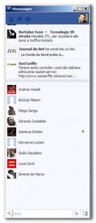 Video: Facebook Messenger per Windows