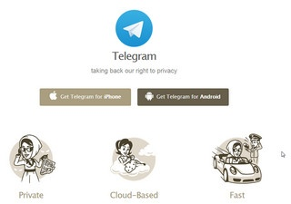 Alternative a Whatsapp, il migliore e' Telegram.org ?