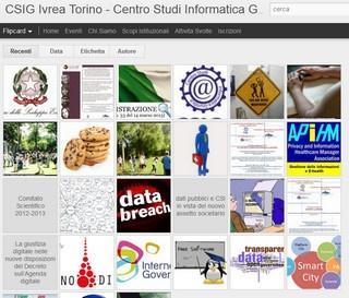 Cyberbullismo: CSIG Ivrea-Torino invia un commento per la consultazione pubblica