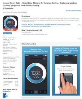 App sulla salute e Privacy: il 15% ha informative comprensibili