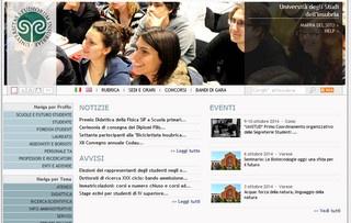 Como 3 ottobre 2014:  giornata di studi:Informatica giuridica e diritto dell'informatica. Esperienze nazionali ed europee