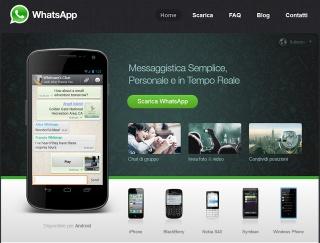 Tecnopraticanti: Come usare WhatsApp sul lavoro