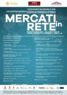 Lecce: Mercati in rete