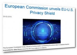 Safe Harbour: Il nuovo accordo USA-EU sulla Privacy