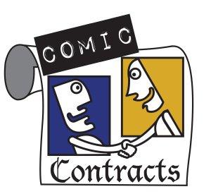 LegalDesign: Il primo evento mondiale dedicato al design di contratti e fumetti