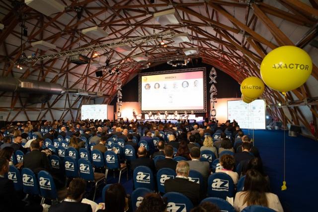 CvDay 2019: quasi mille presenze alla tredicesima edizione del piu' importante evento italiano della credit industry