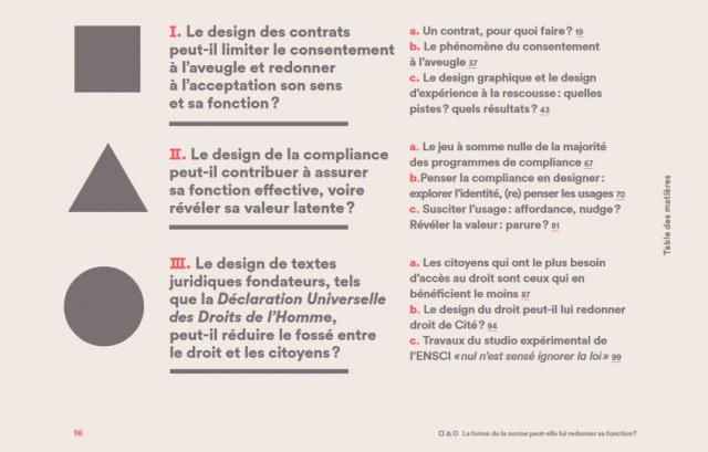 Legal Design: La forma del diritto, pdf di 119 pagine