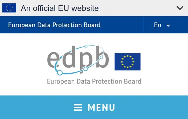 Privacy: Edpb pubblica le linee guida su processors e controllers nei social network e crea una task force per Scherms II