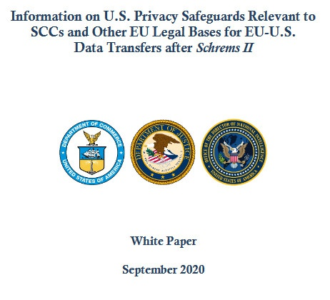 Ecommerce, USA e Scherms II: il white paper