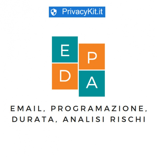 GDPR in pillole per sviluppatori informatici: la gestione dei dati nei debug nell'invio di posta