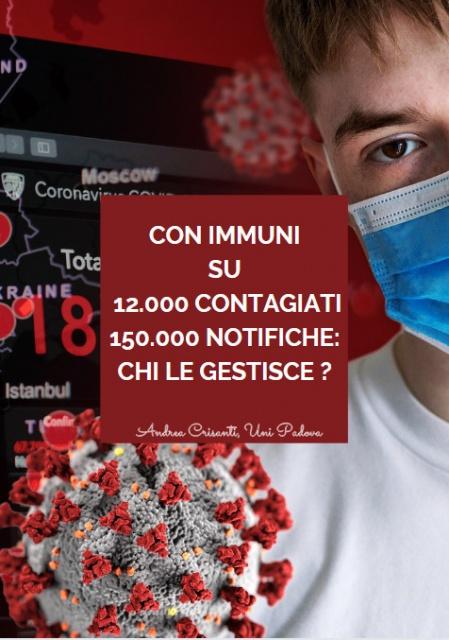 Immuni insufficiente: ora lo capiscono anche i medici. E Google profila pro covid professionisti e negozi sulle mappe.