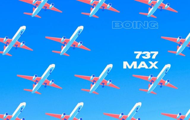 Boeing 737 MAX: solo 2,5 miliardi per aver collaborato con la sezione frodi.