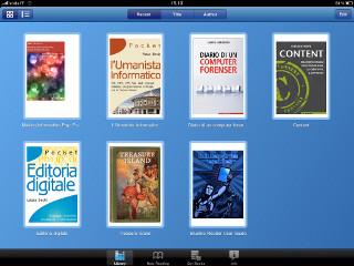 Ebook, pdf e il formato epub