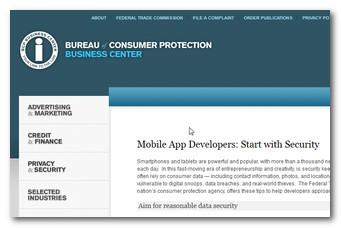 Privacy ed App: il caso Path fa scuola e linee guida