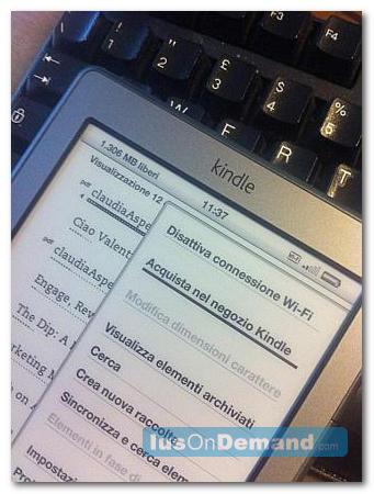 Il mio primo Kindle: guida all'acquisto e all'uso per principianti