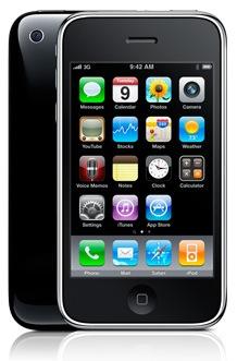 IPhone 3gs, offerta TIM: quali condizioni contrattuali ?