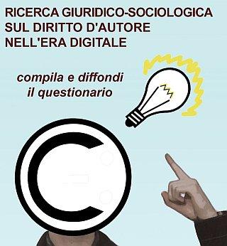Internet e il diritto d'autore non sono solo per fini commerciali