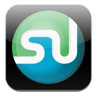 StumbleUpon arriva su app store