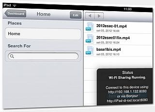 Come aprire un ebook o file compresso .zip in iphone, ipad e android
