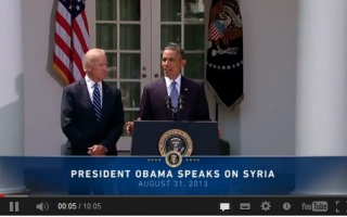 Siria: L'attacco senza ONU e' illegale