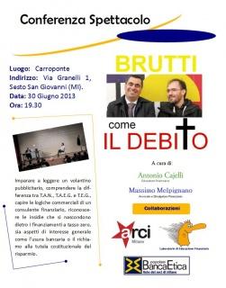 Sesto San Giovanni (MI): educazione finanziaria