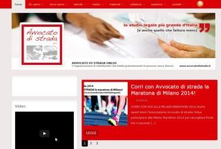 Roma: Avvocato di strada Onlus presenta il rapporto annuale sulle attività