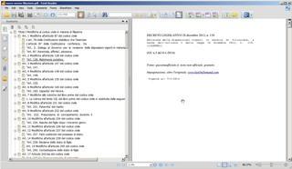 Nuove norme sulla filiazione, Decreto Legislativo 28/12/2013 n. 154, pdf con indice navigabile