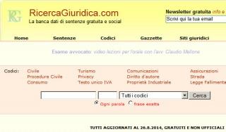 Milano: I codici aggiornati al 26 agosto 2014