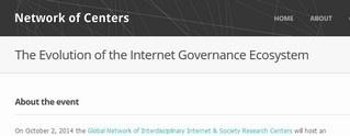 Torino: the Future of Internet Governance