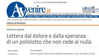 Perche' no ? Un open day con Polizia e Carabinieri per non lasciarli soli in guerra ...