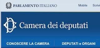 Il testo unificato di riforma della legge elettorale - italicum
