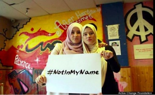 Not in my name: e' l'inizio della rivoluzione culturale nell'Islam