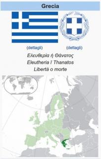 Grecia: se accettassero le nostre proposte finirebbe la crisi