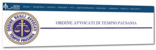 L'Ordine degli Avvocati di Tempio Pausania delibera una mozione sulla ipotesi di esecuzioni immobiliari agevolate per le banche