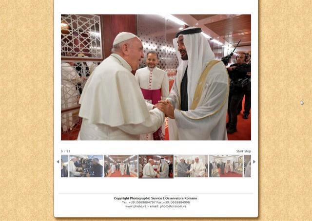 In tempi di estremismi contro i diversi, cattolici e arabi scelgono il dialogo tra fratelli.