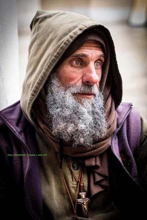 Fr. Biagio per Paul - una goccia come tante