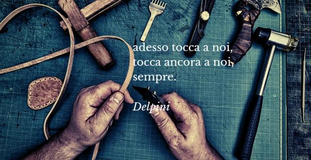 Discorso alla città di Milano di Delpini: adesso tocca a noi, tocca ancora a noi, sempre.