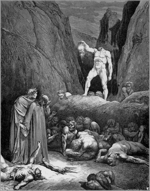 La Giustizia nella Divina Commedia: quante volte ricorre ?