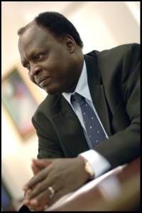 Premiato l'Avvocato Sudanese per la libertà di pensiero dal Parlamento Europeo