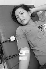 Il danno da emotrasfusione - relazione della Cassazione sulle questioni attualmente pendenti
