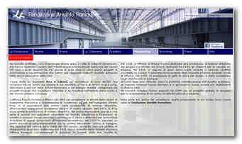 Chiude a Milano lo spazio della Fondazione Pomodoro. Perche' e' colpa nostra