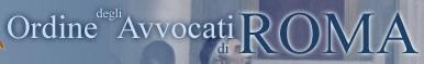 Roma: Formazione gratuita per gli avvocati